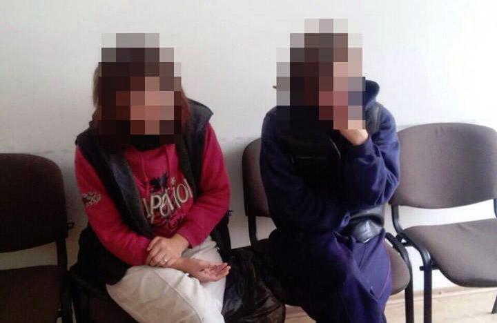 НаПолтавщине сёстры убили мужчину и поведали обэтом таксисту