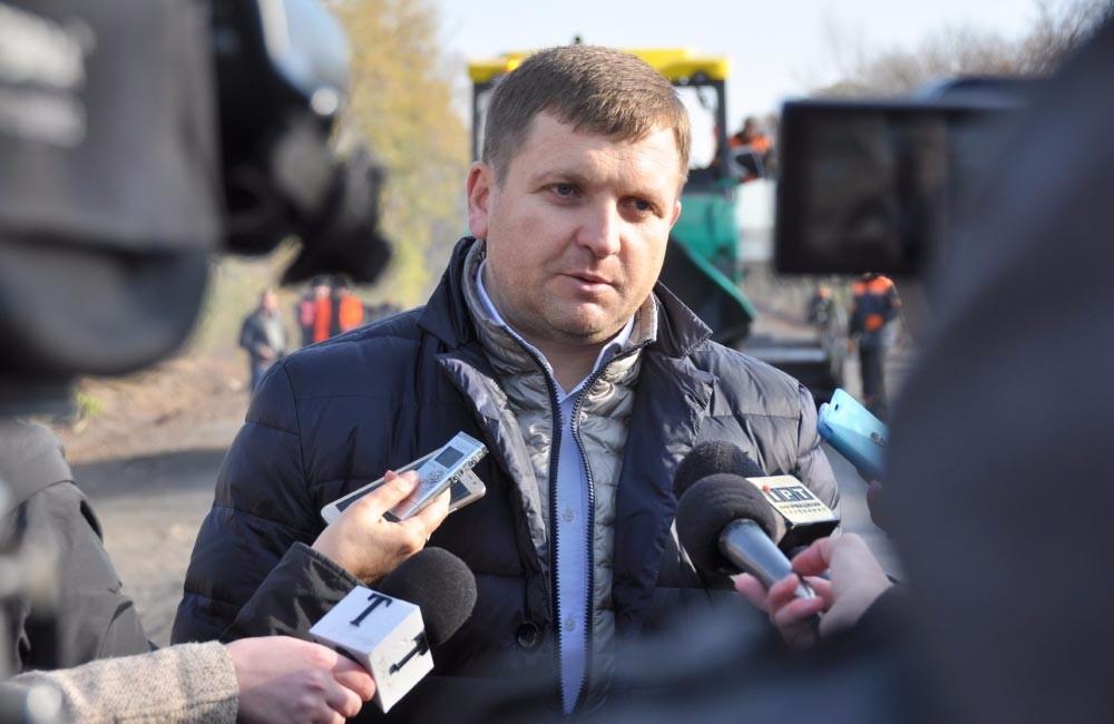 Володимир Трояновський