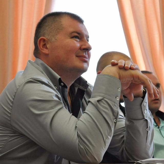 Вячеслав Федоряка