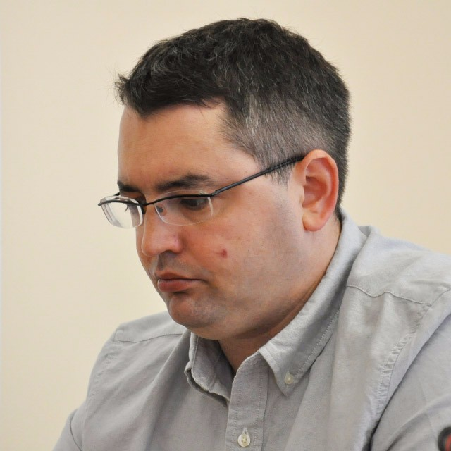 Максим Голдиш