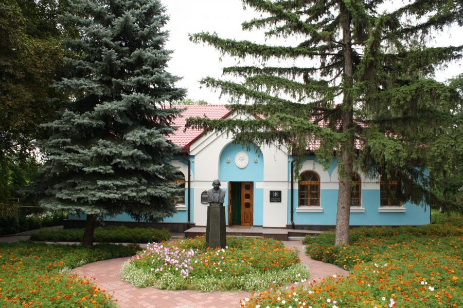 Музей Гоголя | Фото: mistaUA