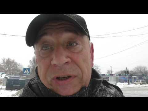 Полтава 8.12.2016 мой маленький ответ критиканам