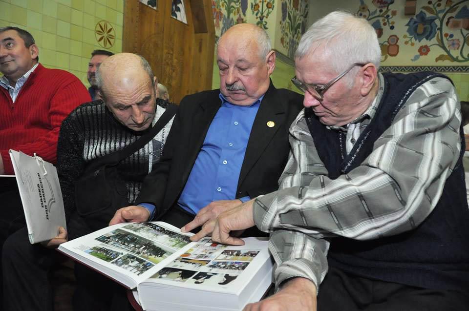 Ліквідатори з Полтавщини
