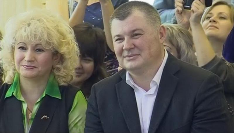 В'ячеслав Федоряка