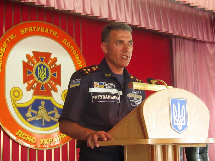 Володимир Салогуб