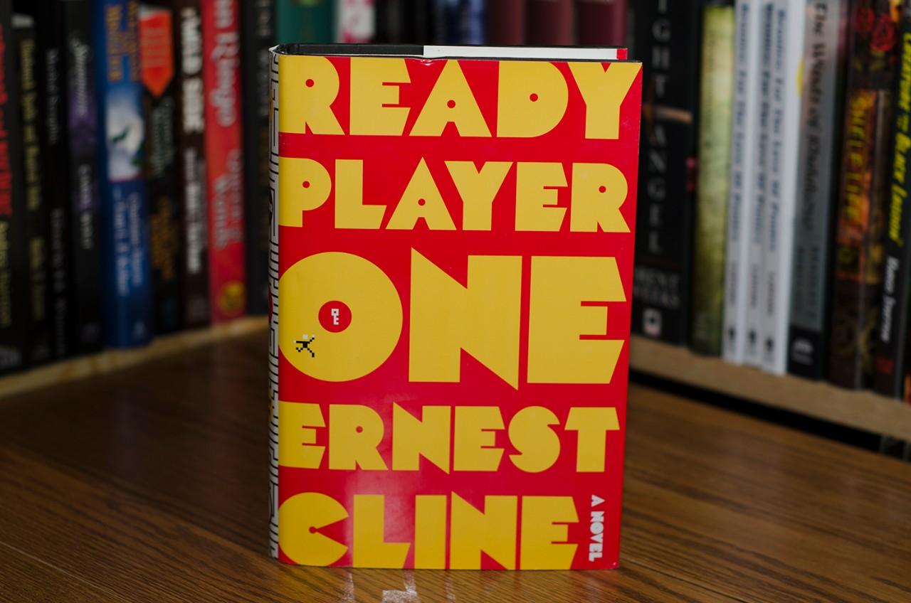Ернест Клайн «Перший гравець, приготуйтесь»