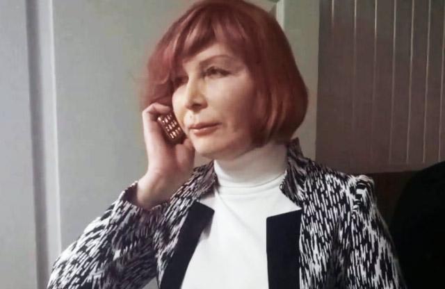 Тетяна Жабо