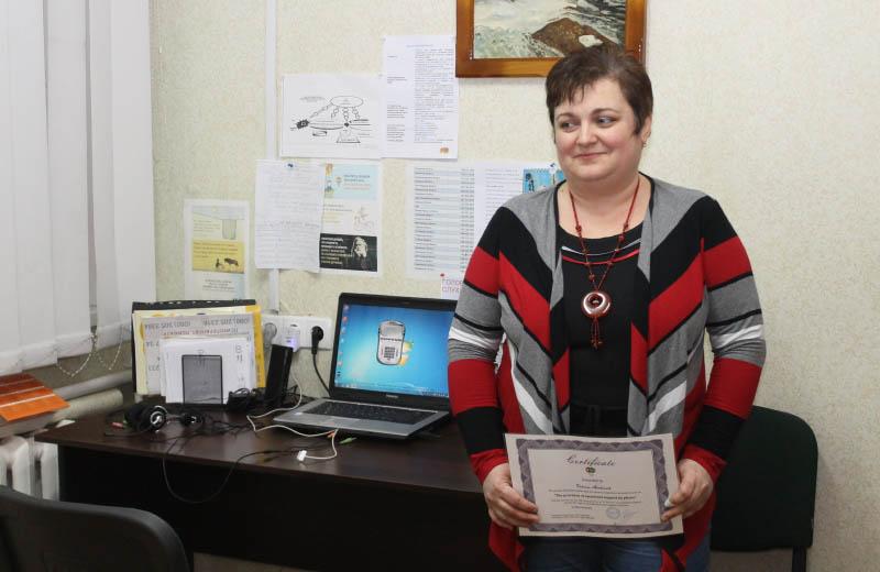 Вікторія Шинкевич