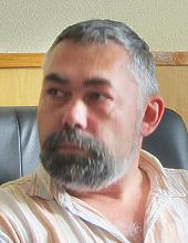 Анатолій Мягкохліб (фото)
