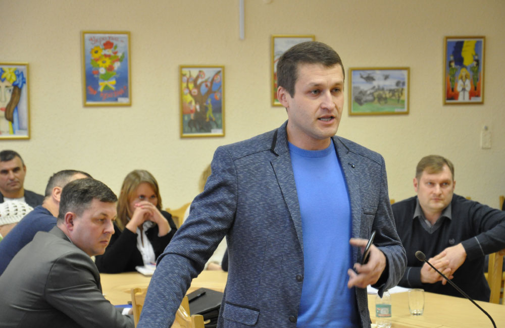 Олег Кретович