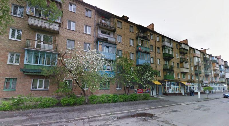 «Бізнес-центр» на вул. Миколи Шепелєва, 6 у Києві з зареєстрованими 234-ма підприємствами