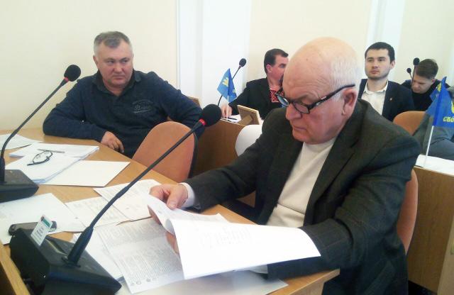 Владислав Кива та Григорій Сахно