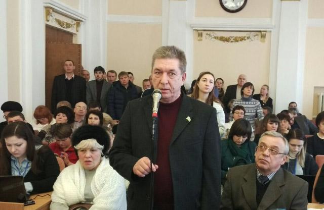 Володимир Латиш