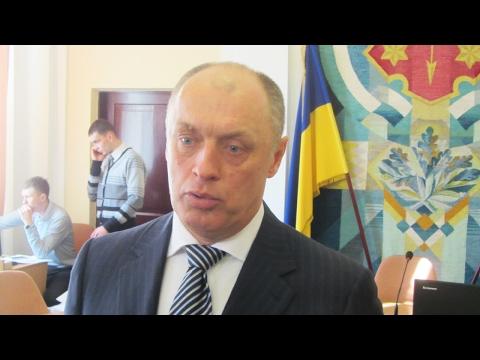 Підсумки 9 сесії Полтавської міськради 7 скликання (2017.01.31)