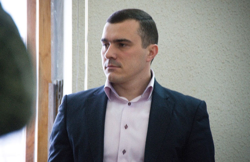 Олег Колесников, новий начальник управління інфраструктури і туризму Полтавської ОДА