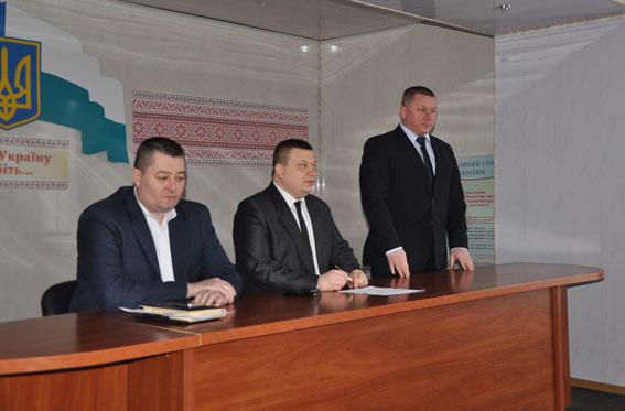 Олександр Терела, Сергій Чиж та Сергій Махно