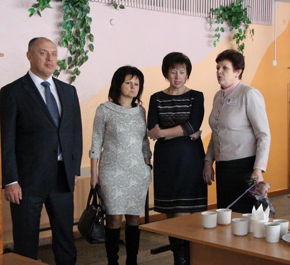 Олександр Мамай та Наталія Дорохова