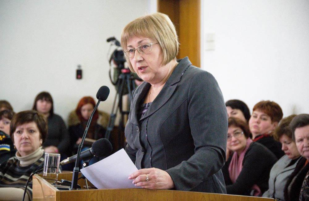 Наталія Шкоденко