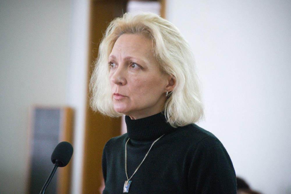 Оксана Ілляш