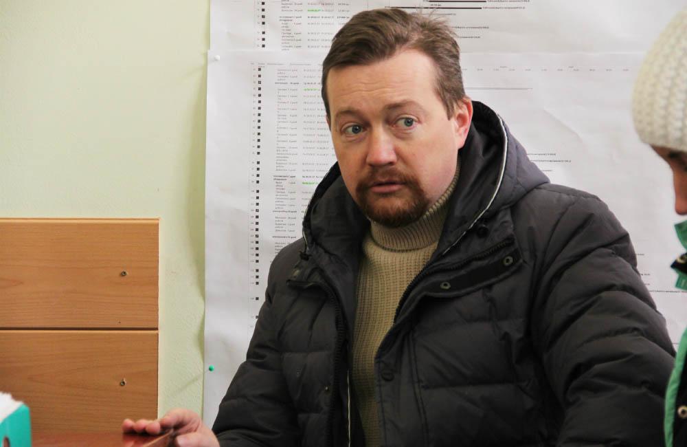 Олег Тищик