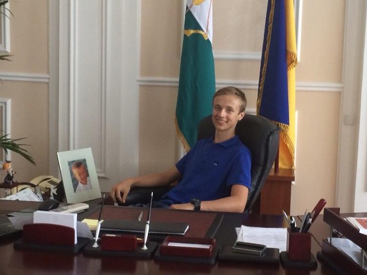 Сергій Мамай
