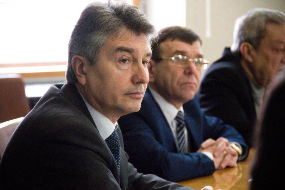 Олег Пругло