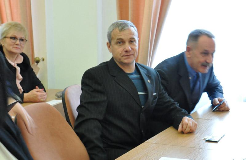 Депутата Полтавської міської ради Володимира Корнійчука нагороджено орденом «За заслуги» ІІІ ступеня