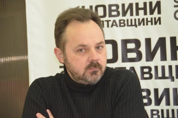 Анатолій Мішин