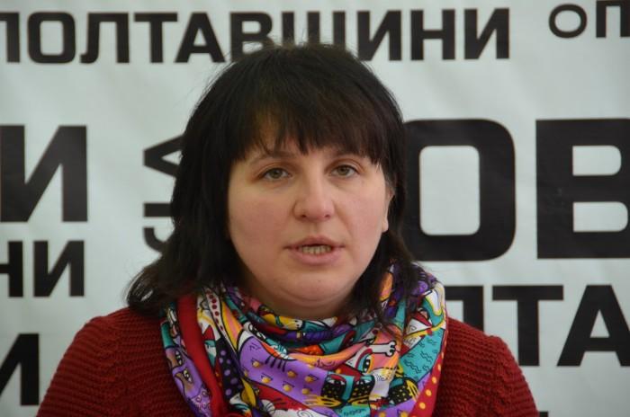 Тетяна Привалко