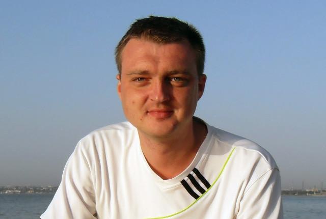 Олександр Бобошко