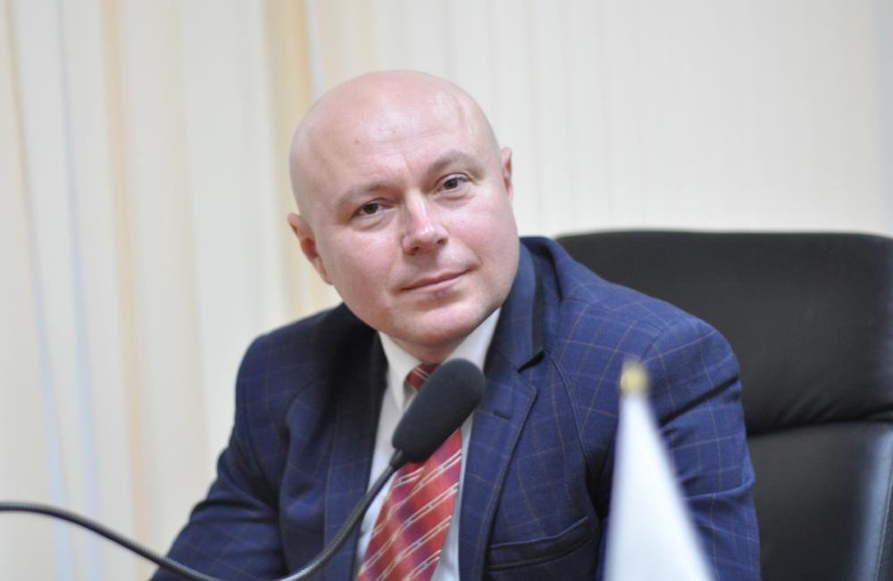 Сергій Щербак