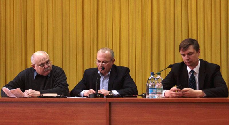Члени комісії