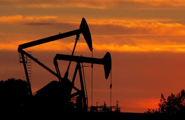 Видобуток газу на Полтавщині