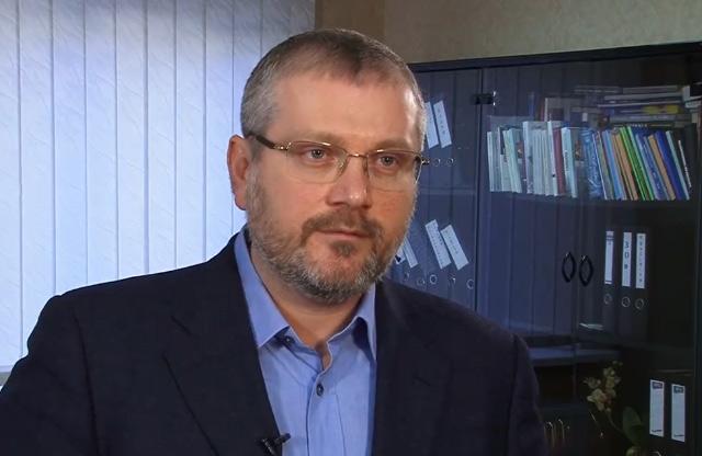 Народный депутат Александр Вилкул