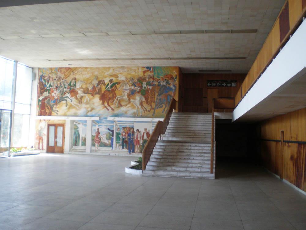 Фото із архіву ПОКП «Аеропорт-Полтава»