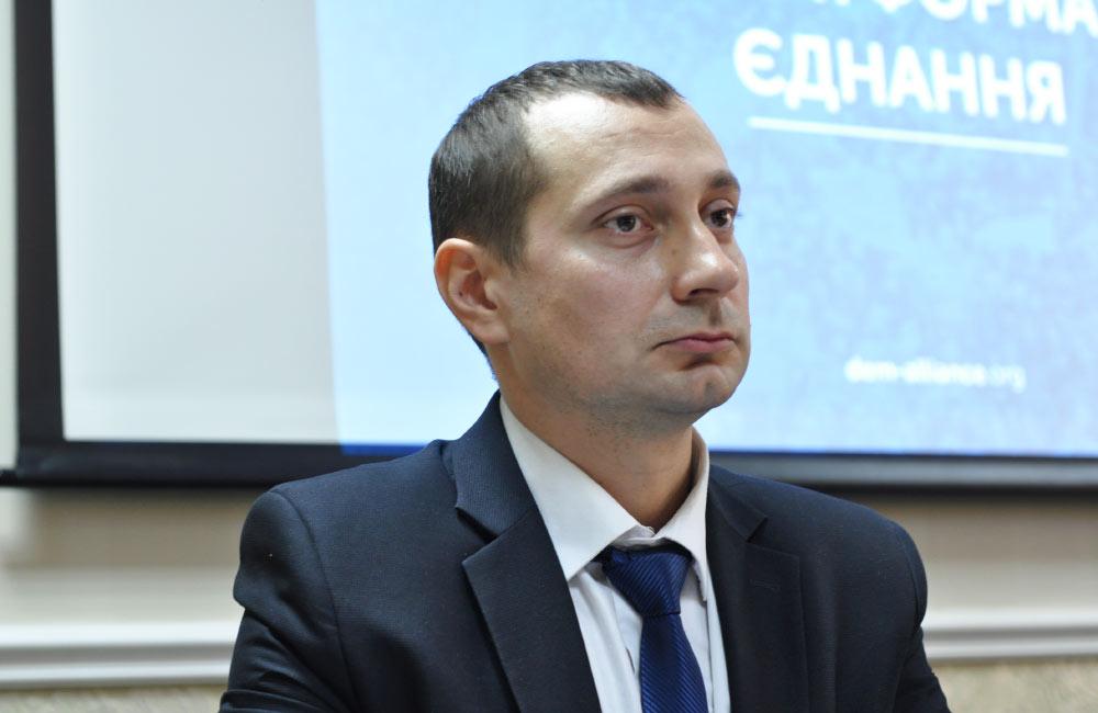 Александр Кобрысь