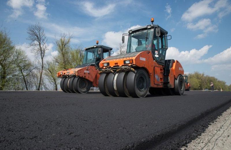 Кабінет Міністрів затвердив проект будівництва дороги в обхід Полтави / Твоя влада