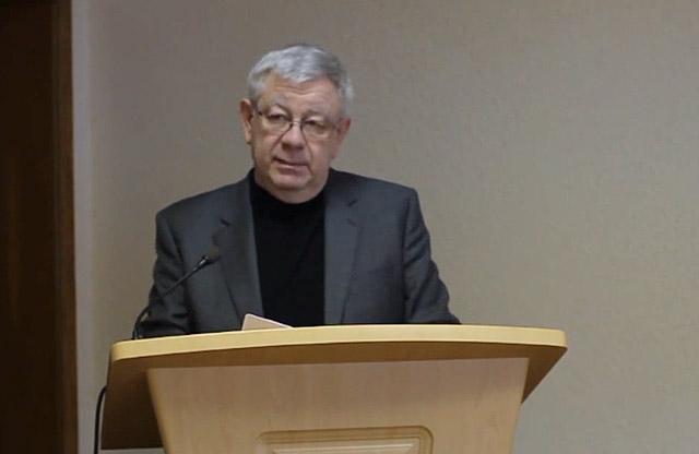 Василь Воротинцев, в.о. гендиректора «Полтававодоканалу»