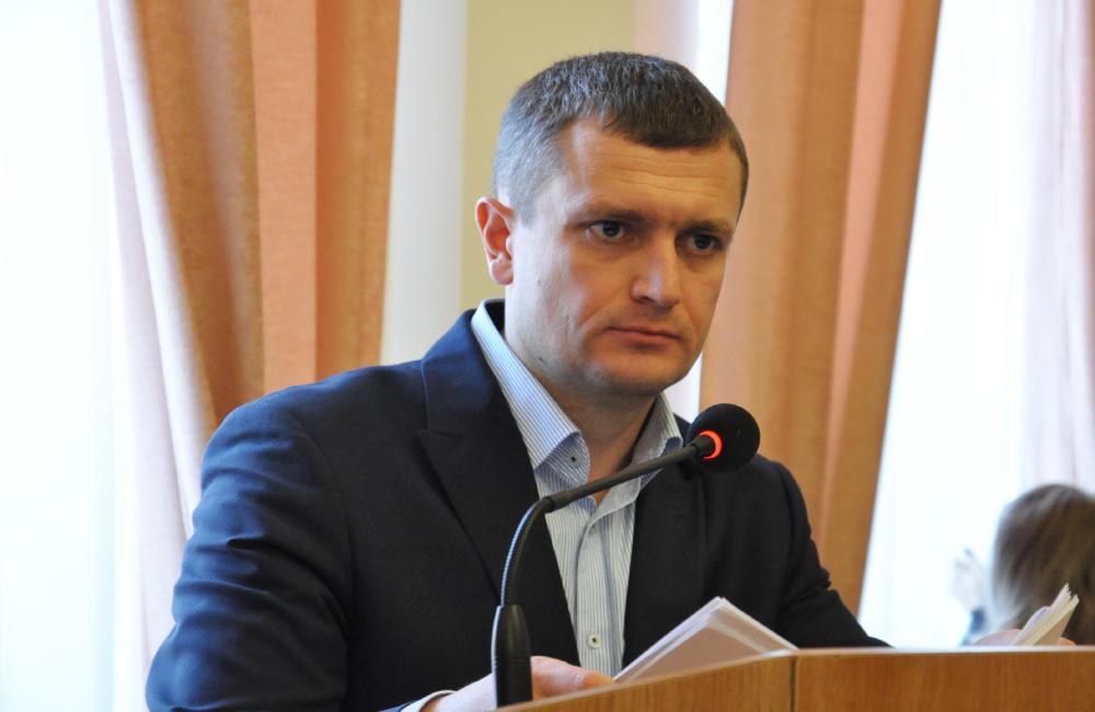 Олексій Чепурко