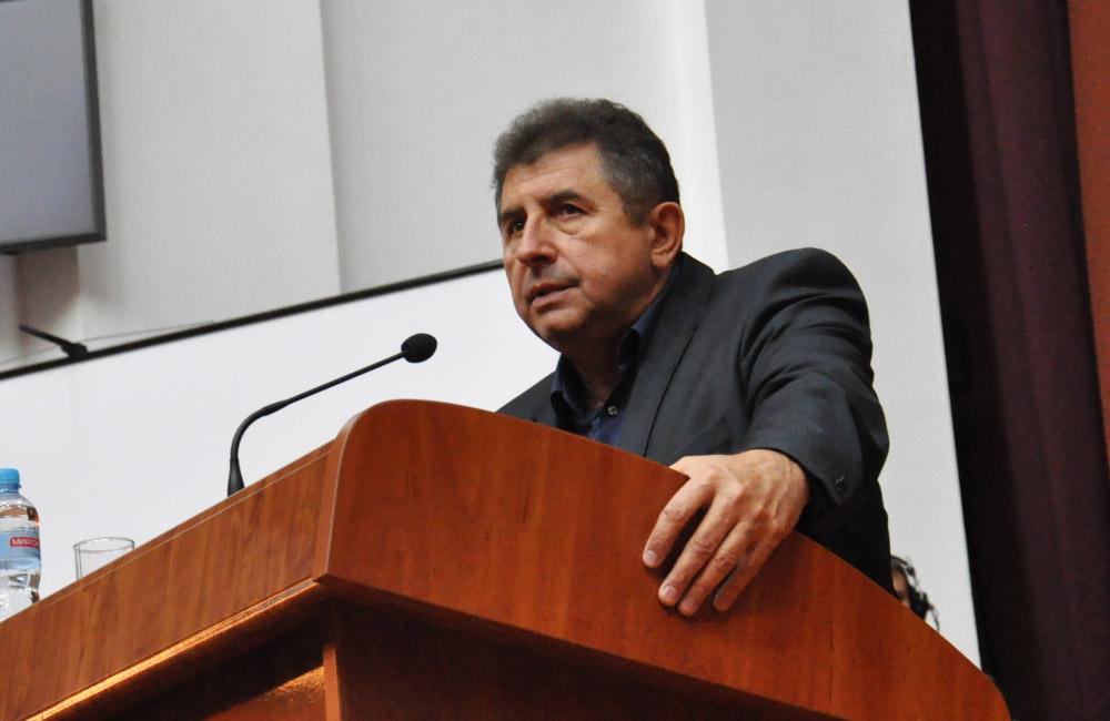 Олександр Удовіченко, депутат Полтавської обласної ради