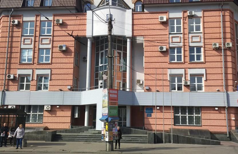 Головне управління ДФС у Полтавській обасті