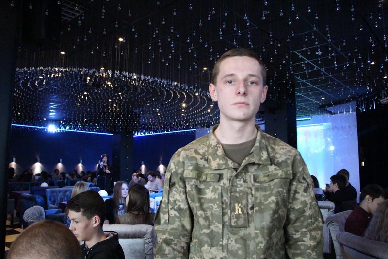 Віктор Кресанов