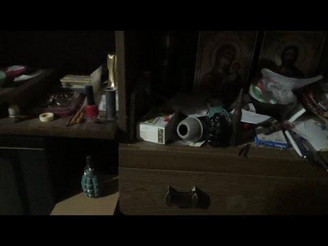 У Кременчуці в квартирі знайшли гранати