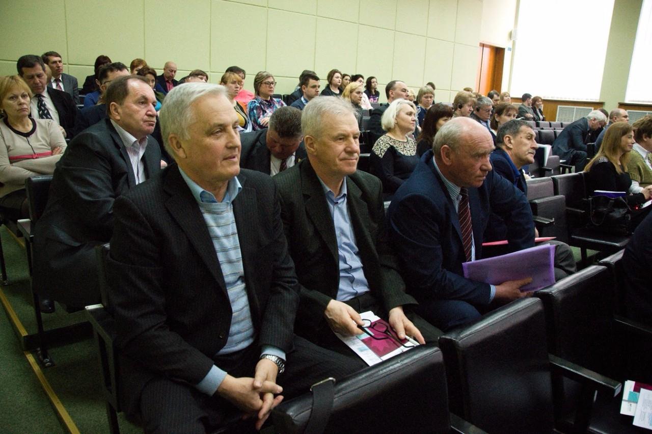 Під час міжвідомчого форуму
