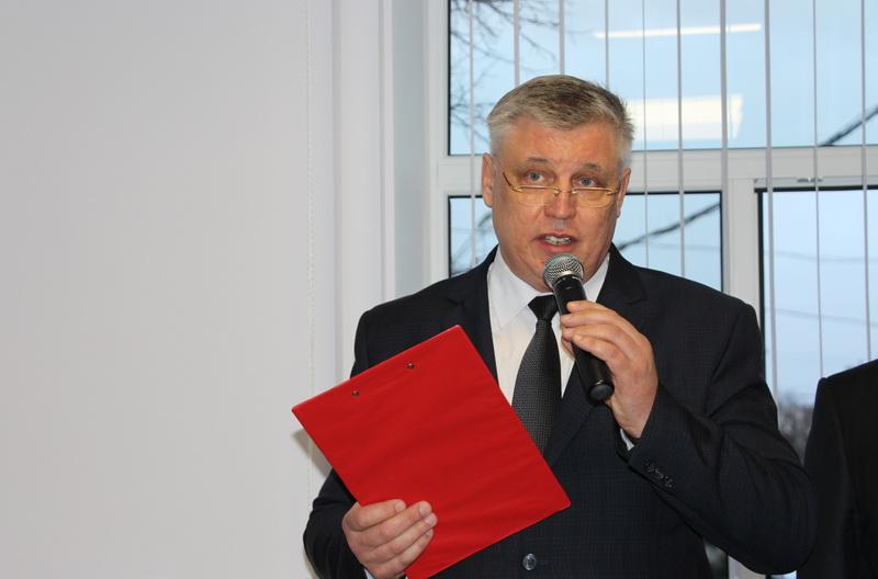 Юрій Левченко, директор «Інституту розвитку міста»