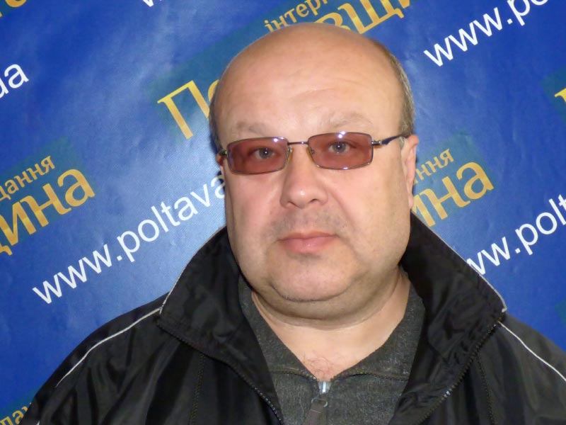 Сергій Шанда