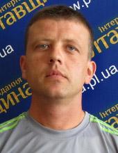 Олександр Мокляк