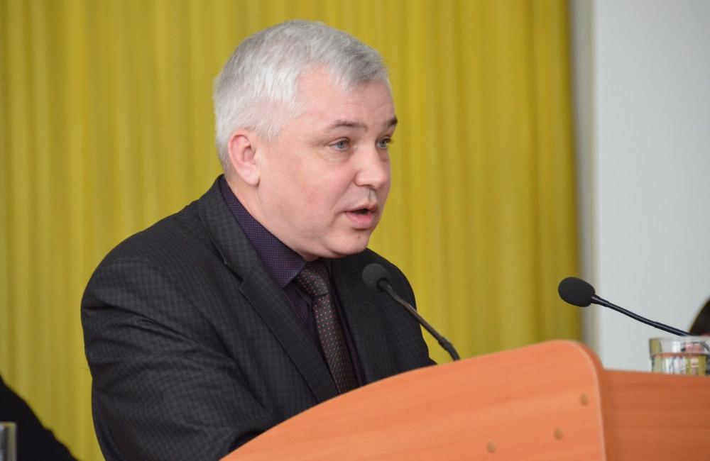 Павло Кропивка