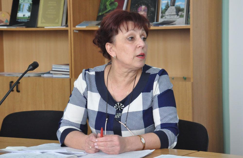Майя Матвеєва