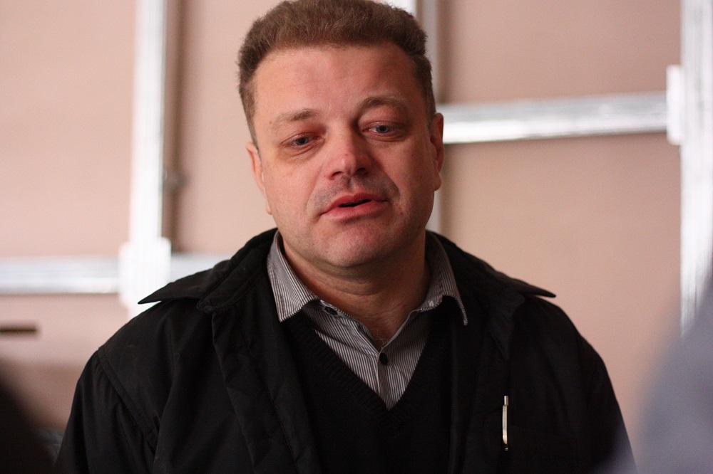 Ігор Заіка